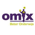 bedrijfslogo Omix Beter Onderwijs